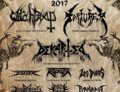 Afiche TMM 2017