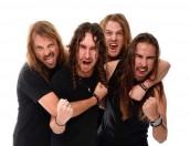 Airbourne 2017