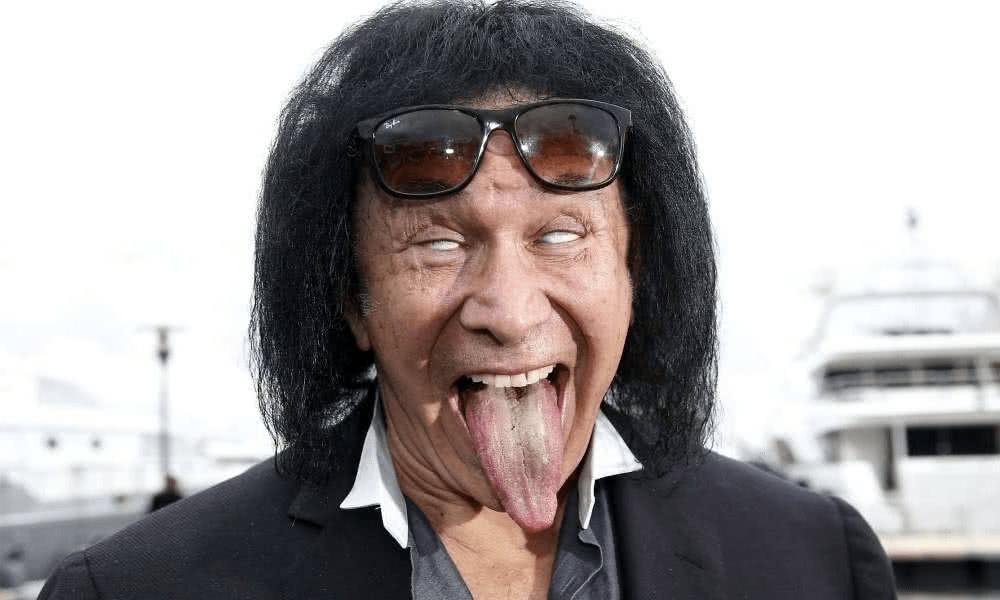 Feliz Cumpleaños Gene Simmons » Klandestine