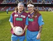 maiden futbol